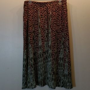 NWT Christopher & Banks skirt
